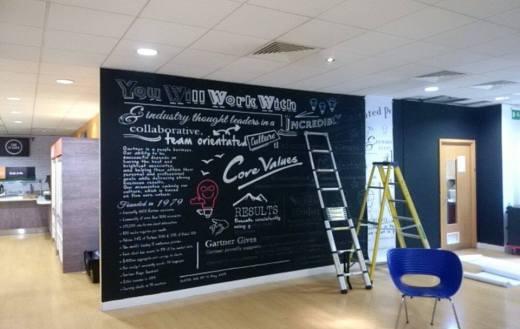 Latest greatest NGS blackboard beauty