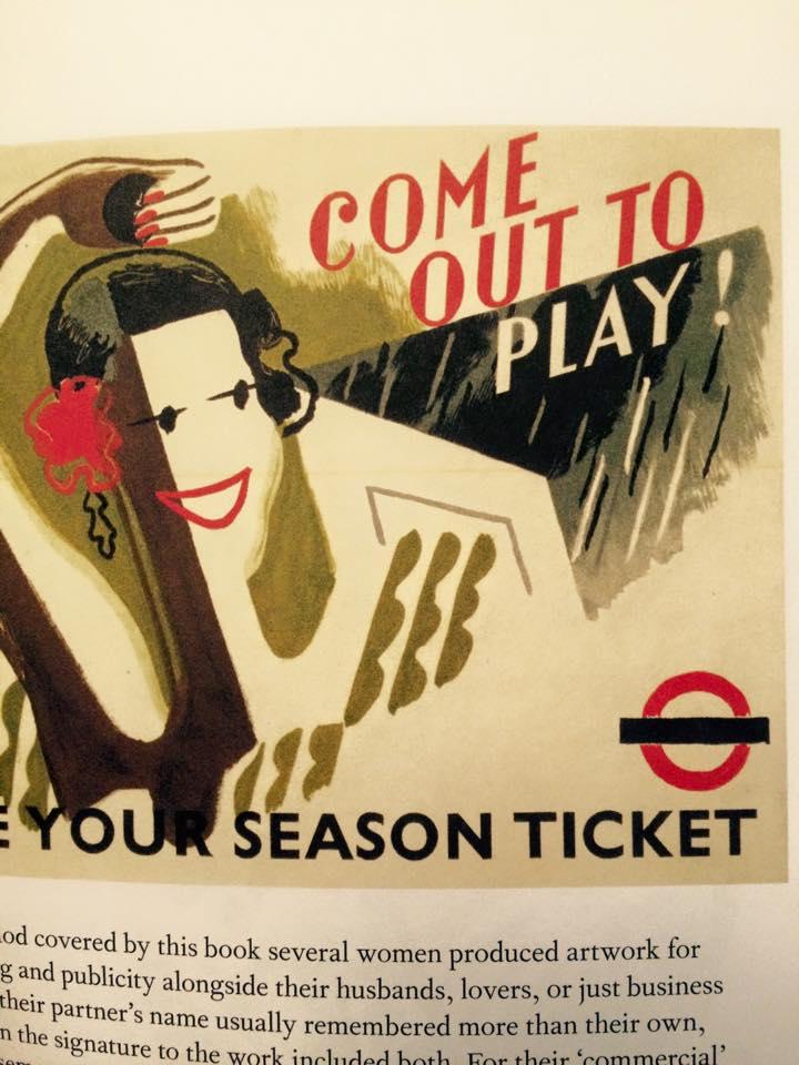 Rosemary Ellis 1935 001 NGS London